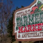 Stuart Farmers' Market