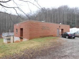 WTP building